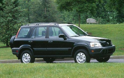 руководство по ремонту и обслуживанию хонда cr-v скачать