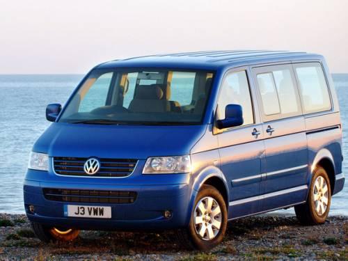 Мультимедийное руководство по Фольксваген Транспортер (Volkswagen Transporter) и Фольксваген Каравелла (Volkswagen Caravelle)